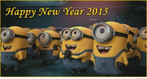 Happy New Year 2015 2